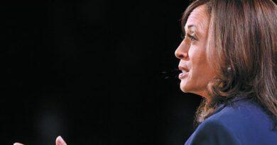 Kamala Harris perfila el final de Quédate en México