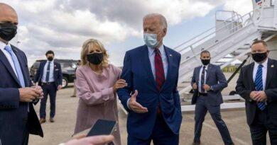 Biden echará mano de 1.9 billones de dólares para 'rescatar' a EU