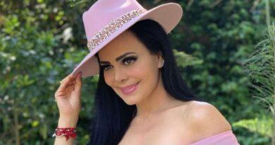 «Cambió mi vida»: Maribel Guardia recuerda participación en Miss Universo con inédita foto