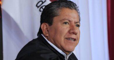 Líderes históricos del PRD anuncian su apoyo a David Monreal en Zacatecas
