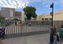 Desalojan hospital en Torreón por gases tóxicos de un paciente