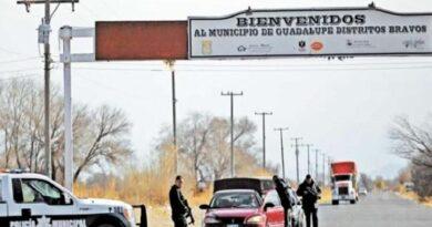 Rescatan a 53 migrantes en Guadalupe; estaban en rancho